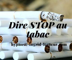 arrêt de tabac
