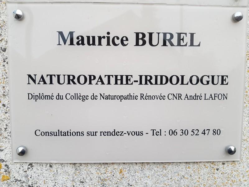 Plaque-Naturo