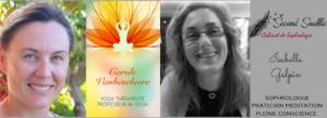 La rencontre du ViniYoga et de la Méditation de Pleine Conscience : De la concentration à l'état méditatif