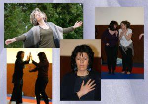 Danse Sensitive…Danse Bien-Être