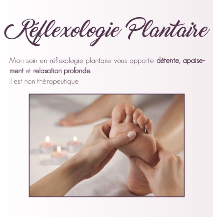 Réflexologie-plantaire
