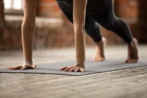 Gestion du stress et des angoisses : Faites du sport votre allié
