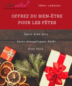 Offrez du sport et du bien-être pour les fêtes