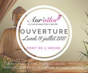 Read more about the article Offre spéciale ouverture